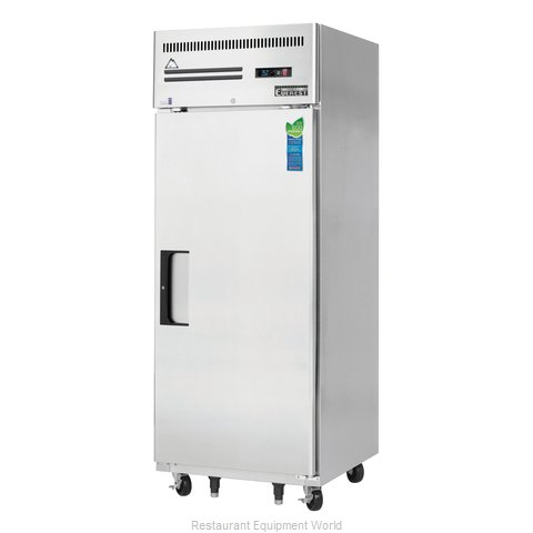 Everest Refrigeration ESR1 Refrigerator, Reach-In