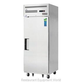 Everest Refrigeration ESR1 Refrigerator, Reach-In