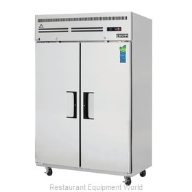 Everest Refrigeration ESR2 Refrigerator, Reach-In