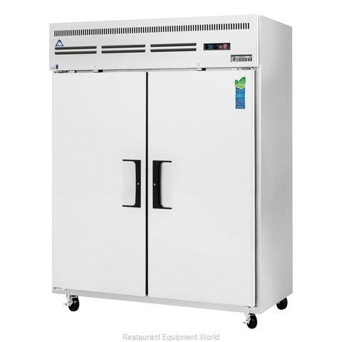 Everest Refrigeration ESWF2 Freezer, Reach-In