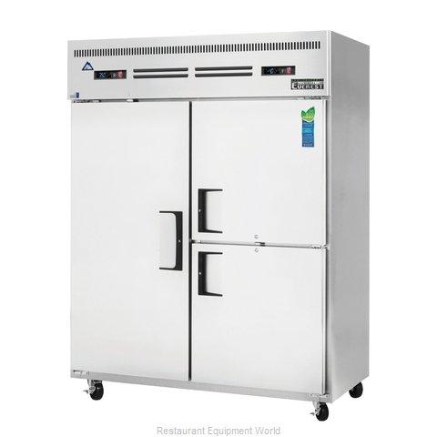 Everest Refrigeration ESWQ3 Refrigerator Freezer, Reach-In