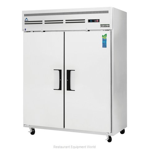 Everest Refrigeration ESWR2 Refrigerator, Reach-In