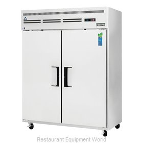 Everest Refrigeration ESWR2 Refrigerator, Reach-In
