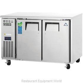 Everest Refrigeration ETF2-24 Freezer, Undercounter, Reach-In
