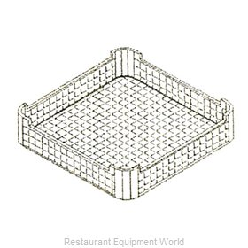 Fagor Commercial 19000484 Dishwasher Rack, Open