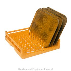 Fagor Commercial 19031197 Dishwasher Rack, Bun Pan / Tray
