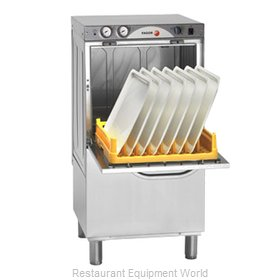 Fagor Commercial FI-72W Dishwasher, Door/Hood Type