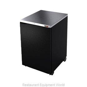 Fagor Refrigeration FBB-24-N Back Bar Cabinet, Refrigerated