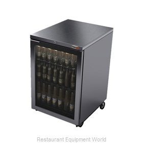 Fagor Refrigeration FBB-24GS-N Back Bar Cabinet, Refrigerated