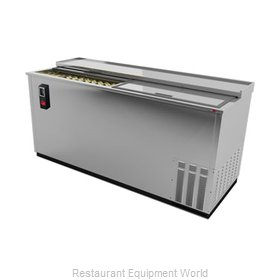 Fagor Refrigeration FBC-65S Bottle Cooler