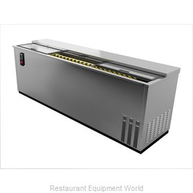 Fagor Refrigeration FBC-95S Bottle Cooler