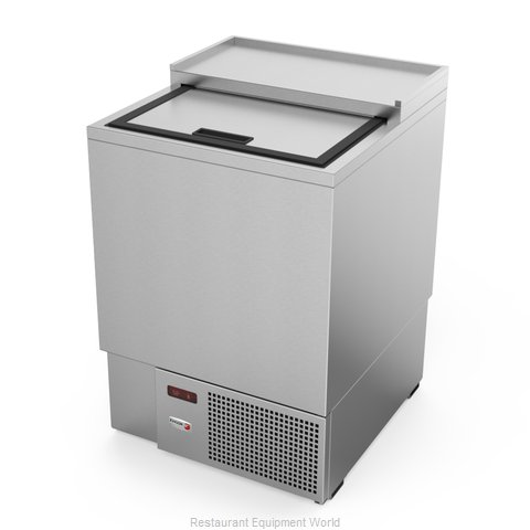Fagor Refrigeration FGF-24S Glass Froster