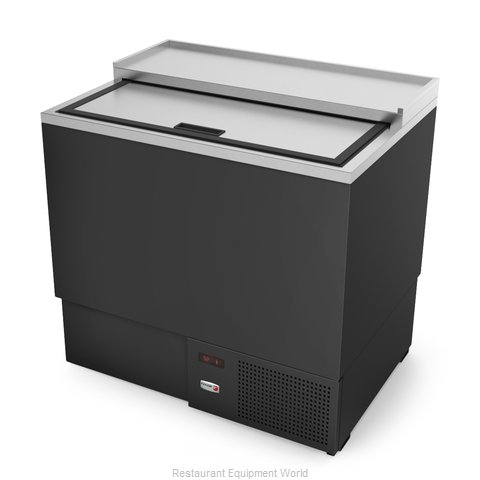 Fagor Refrigeration FGF-36 Glass Froster