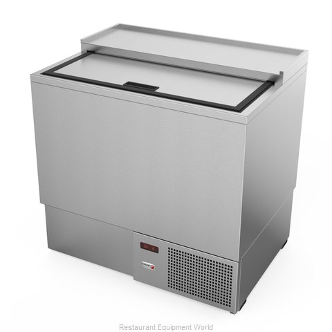 Fagor Refrigeration FGF-36S Glass Froster