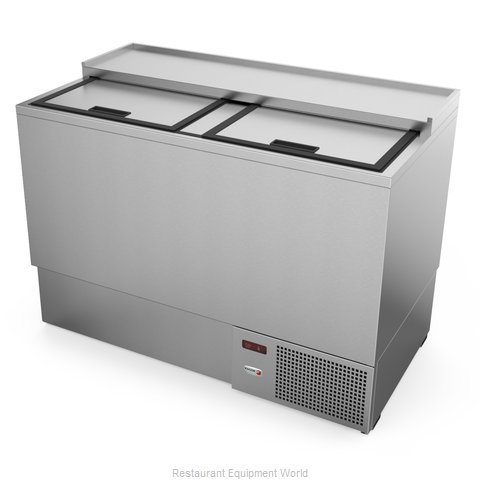 Fagor Refrigeration FGF-50S Glass Froster