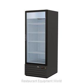 Fagor Refrigeration FM-16 Refrigerator, Merchandiser