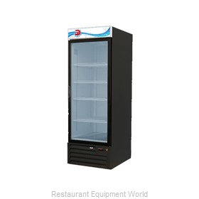 Fagor Refrigeration FMD-23F Freezer, Merchandiser