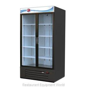 Fagor Refrigeration FMD-35-SD Refrigerator, Merchandiser