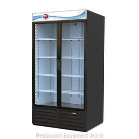 Fagor Refrigeration FMD-49 Refrigerator, Merchandiser