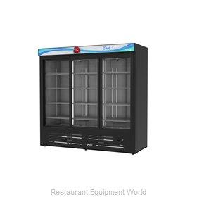 Fagor Refrigeration FMD-69-SD Refrigerator, Merchandiser