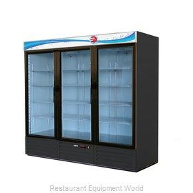Fagor Refrigeration FMD-72 Refrigerator, Merchandiser