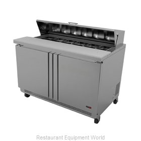 Fagor Refrigeration FST-60-8 Sandwich Unit