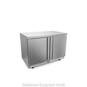 Fagor Refrigeration FUR-48-N Refrigerator, Undercounter, Reach-In