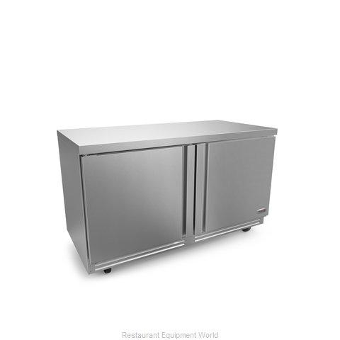 Fagor Refrigeration FUR-60-N Refrigerator, Undercounter, Reach-In
