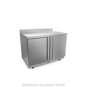 Fagor Refrigeration FWR-48-N Refrigerated Counter, Work Top