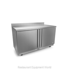 Fagor Refrigeration FWR-60-N Refrigerated Counter, Work Top