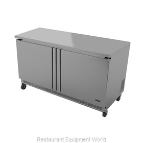 Fagor Refrigeration FWR-60 Refrigerated Counter, Work Top
