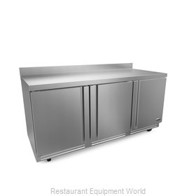 Fagor Refrigeration FWR-72-N Refrigerated Counter, Work Top