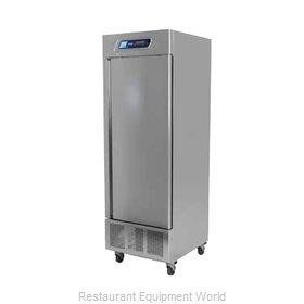 Fagor Refrigeration QVF-1-N Freezer, Reach-In