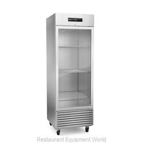 Fagor Refrigeration QVR-1G-N Refrigerator, Reach-In