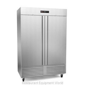 Fagor Refrigeration QVR-2-N Refrigerator, Reach-In