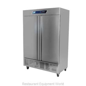 Fagor Refrigeration QVR-2 Refrigerator, Reach-in