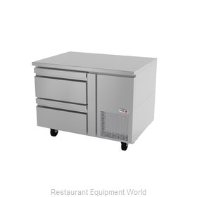 Fagor Refrigeration SUR-46-D2 Refrigerator, Undercounter, Reach-In