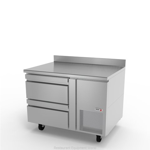 Fagor Refrigeration SWR-46-D2 Refrigerated Counter, Work Top