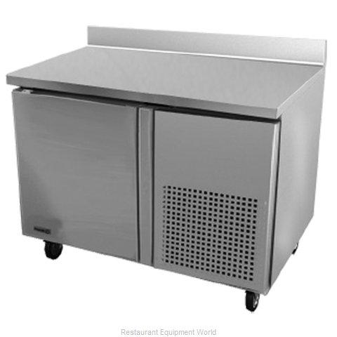 Fagor Refrigeration SWR-46 Refrigerated Counter, Work Top
