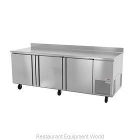 Fagor Refrigeration SWR-93 Refrigerated Counter, Work Top
