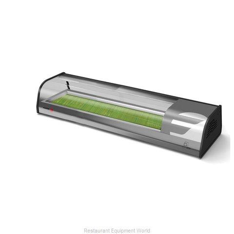 Fagor Refrigeration VTP-139SL Display Case, Refrigerated Sushi