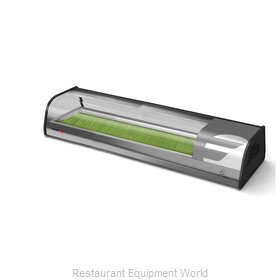 Fagor Refrigeration VTP-139SL Display Case, Refrigerated Sushi