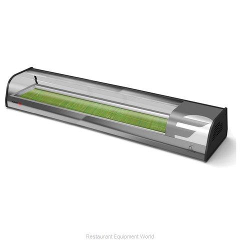 Fagor Refrigeration VTP-175SL Display Case, Refrigerated Sushi
