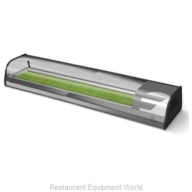 Fagor Refrigeration VTP-175SL Display Case, Refrigerated Sushi