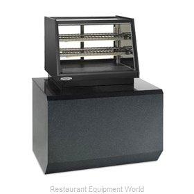 Federal Industries ERR-4828 Display Case, Refrigerated Deli, Countertop