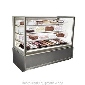 Federal Industries ITR3626-B18 Display Case, Refrigerated
