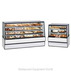 Federal Industries SGD5948 Display Case, Non-Refrigerated Bakery