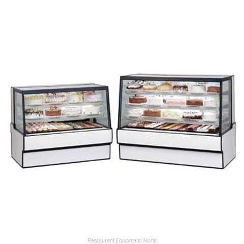 Federal Industries SGR7748 Display Case Refrigerated Bakery