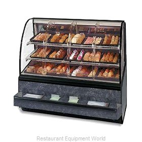 Federal Industries SN-59-SS Display Case, Non-Refrigerated Bakery