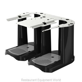 Fetco A148 Beverage Dispenser, Stand